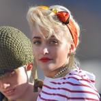 La hija de Michael Jackson, Paris, es el nuevo rostro de Chanel