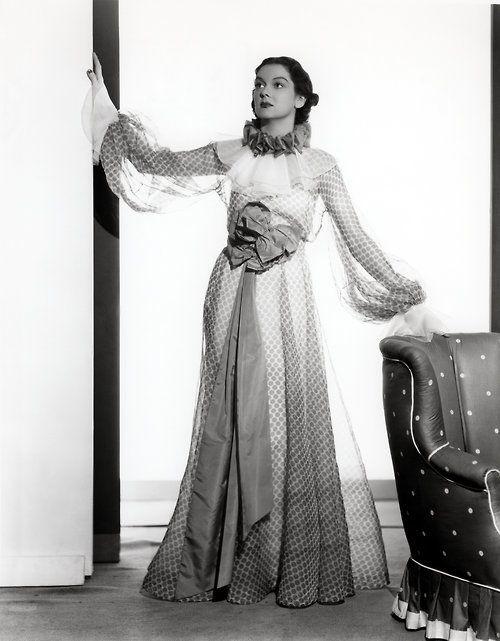 1935 Rosalind Russell