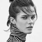 Uno de los nuevos talentos de Elite Model Chile, Daniela Fermo