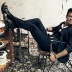 El perfecto estilo del esposo de Jennifer Aniston, Justin Theroux