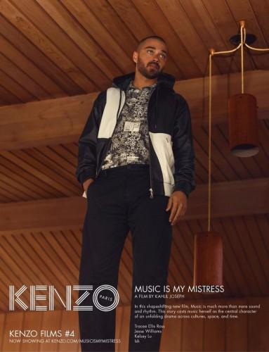 Kenzo 7