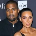 Kim y Kayne lanzarán una línea de ropa exclusiva para niños