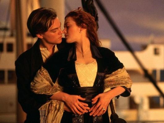 Pelicula Titanic 1