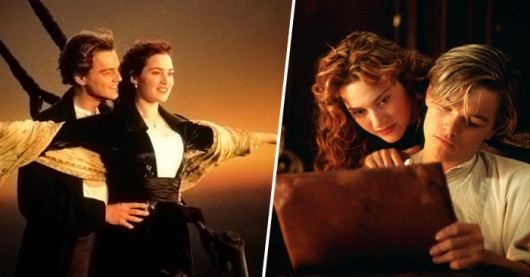 Pelicula Titanic 2