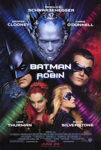 Peliculas Batman