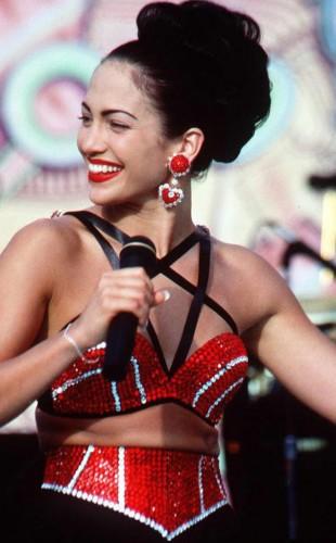 Peliculas Selena 1