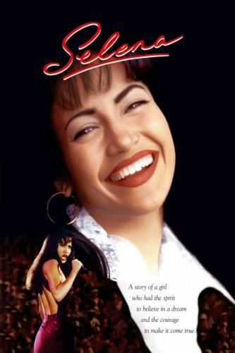 Peliculas Selena