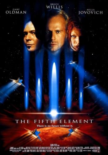 Peliculas el quinto elemento