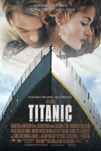 peliculas Titanic