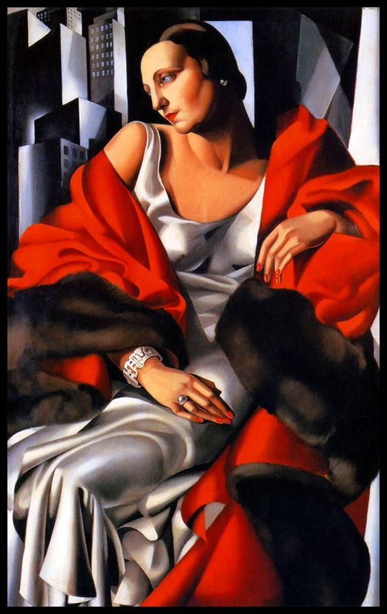 portrait-of-madame-boucard-by-tamara-de-lempicka