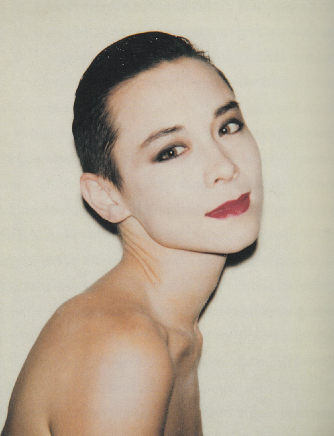 Flashback: Tina Chow, un icono de estilo