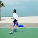 Marca deportiva lanza una colección de hiyab para las atletas musulmanas