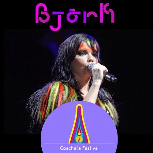 Björk 2007