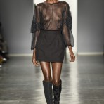 Lo mejor de Sao Paulo Fashion Week Nº 43, parte I