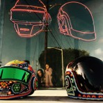 Misterios en la moda: ¿Quién diseña los cascos para Daft Punk?