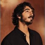 El estilo de Dev Patel, el protagonista de Slumdog Millionaire y Lion