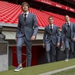 Grandes casas de moda que trabajan con los clubes de fútbol europeo