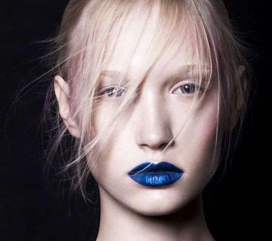 labios azules 2