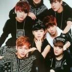 El estilo del grupo K-pop BTS