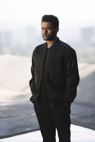 the weeknd 6