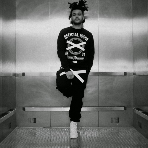 the weeknd 9