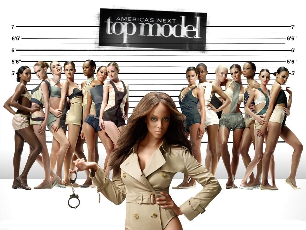 Tyra Banks regresa a la temporada 24 de America´s Next Top Model