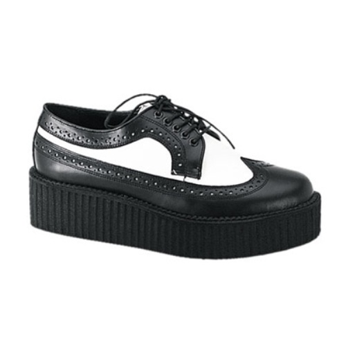Creepers-Facts