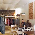 CRIO Café + Boutique