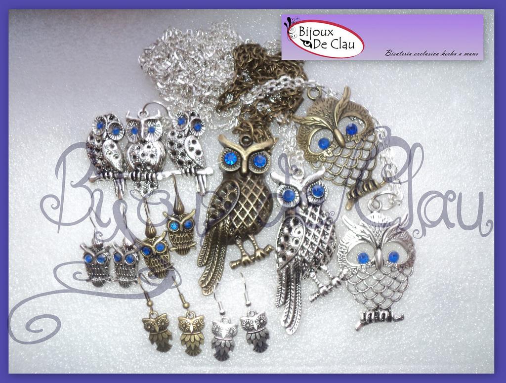 link http www bijouxdeclau blogspot com
