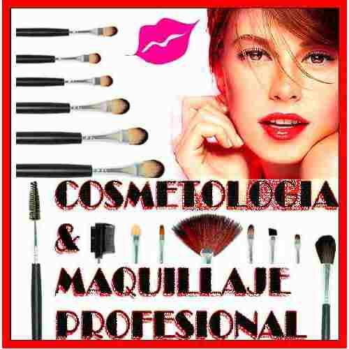 curso maquillaje profesional online