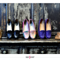 SUIVANT Handmade Shoes