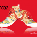 Zapatillas Mandala