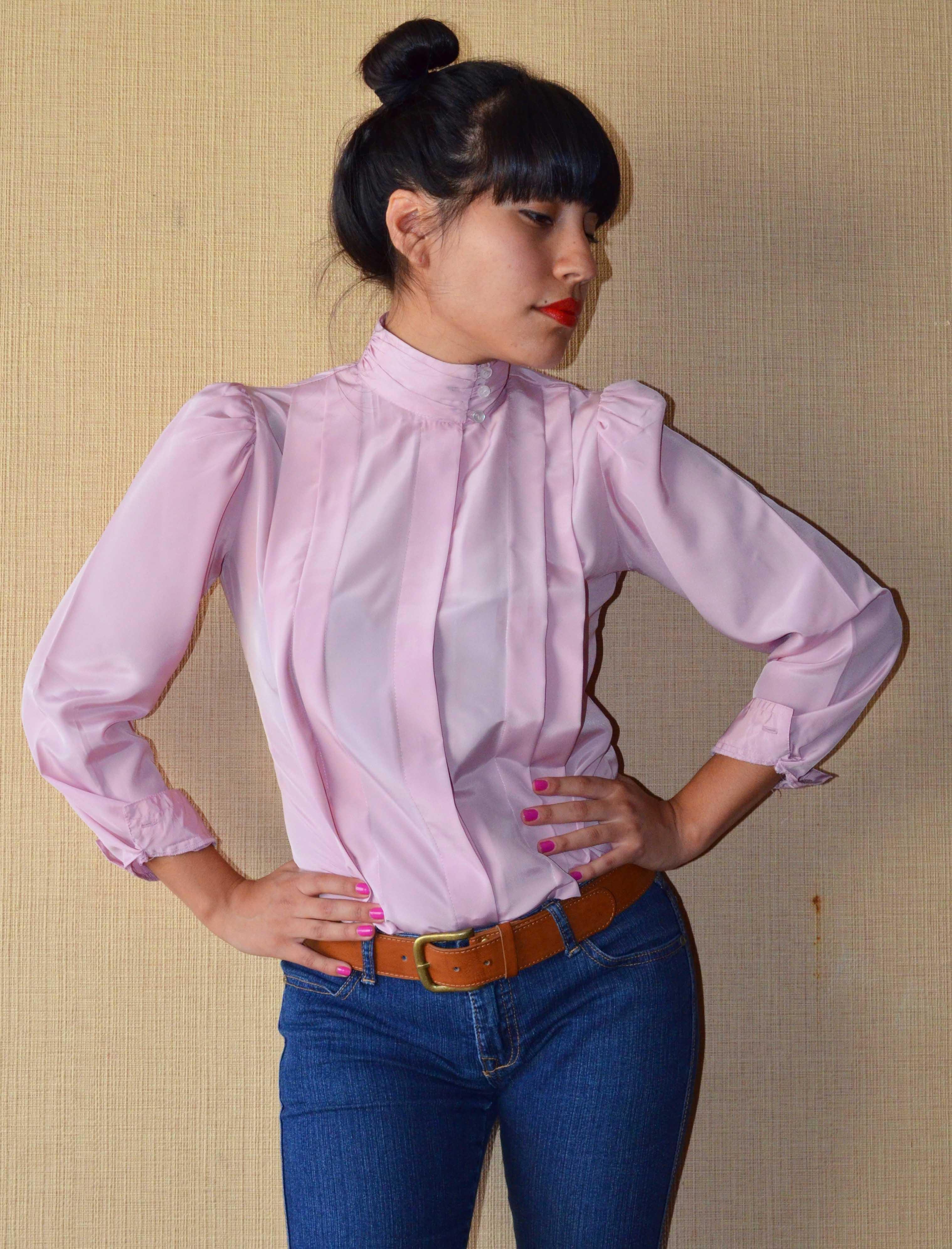 Comprar ropa vintage online de mujer