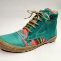 Ideotas Tienda - Zapatos artesanales