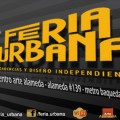 Feria Urbana Tendencias y Diseño Independiente