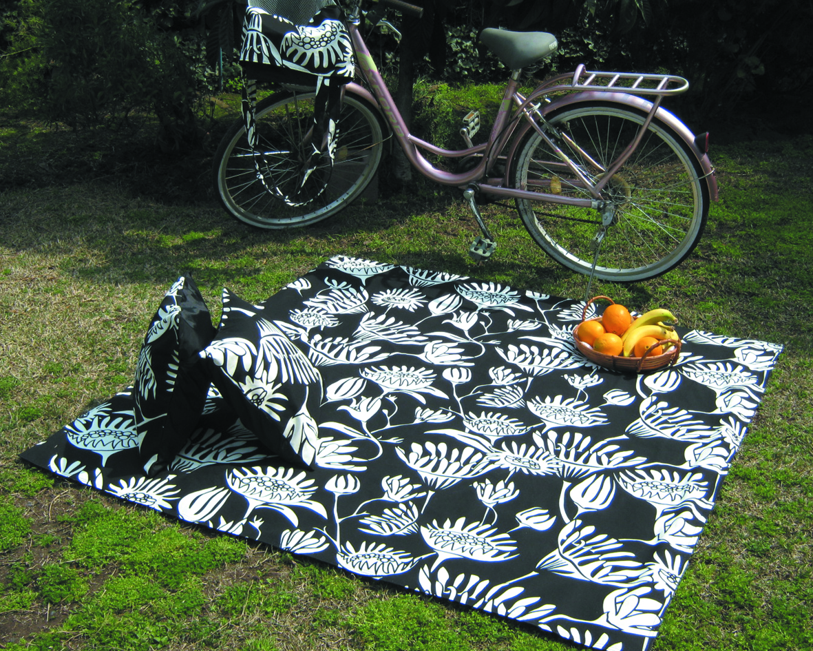 Mantas de picnic viste la calle - Manta de picnic ...
