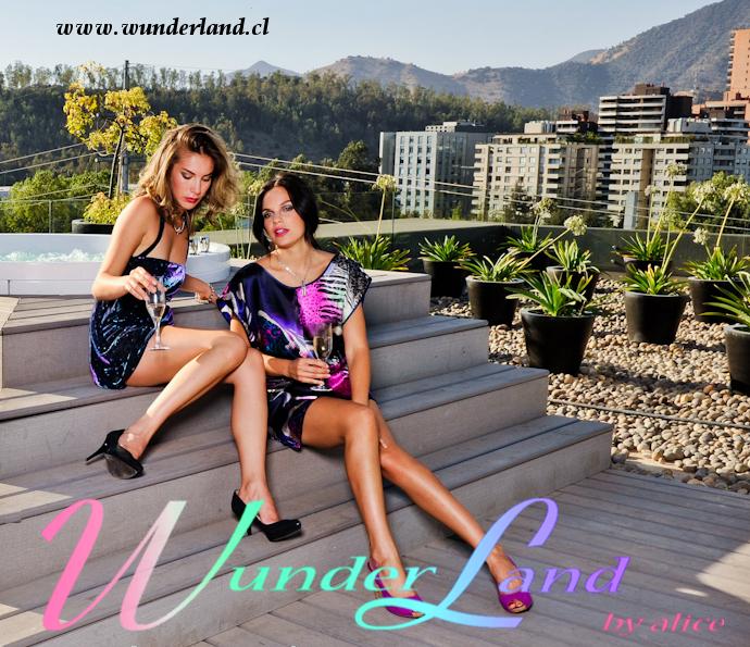 Wunderland – Vestuario Femenino