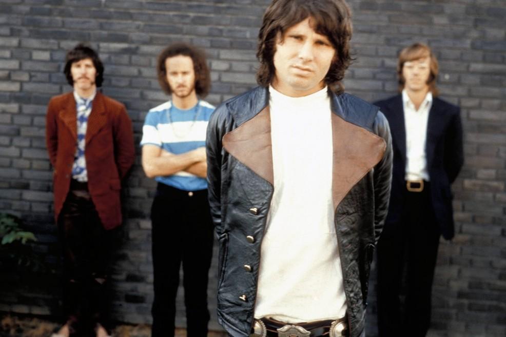 Feliz Cumpleanos Jim Morrison Viste La Calle