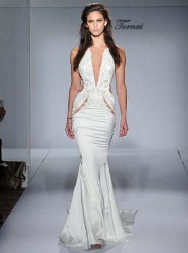Vestidos novia pnina